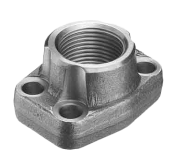 Redstone Manufacturing - Metal Casting and Machining
